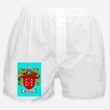 Greeting CardF Boxer Shorts