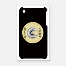 LP_switch_3g_T Rectangle Car Magnet