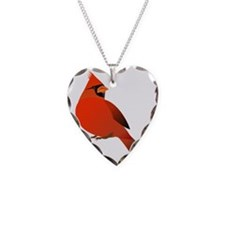 redcardinal Necklace