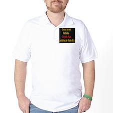 RedDeathIsNOTAMorningPerson T-Shirt