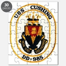 cushing985 patch Puzzle