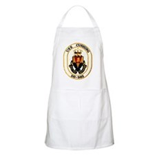 cushing985 patch Apron