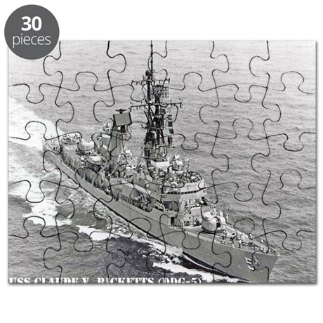 cvricketts calendar Puzzle