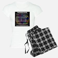 sex_ed_advocate_7goals_back Pajamas