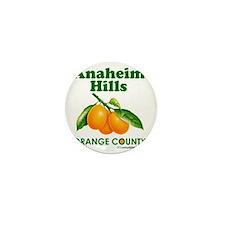 anaheim-hills-design Mini Button