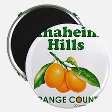 anaheim-hills-design Magnet