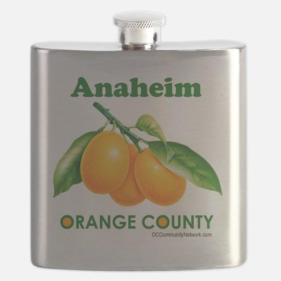 anaheim-design Flask