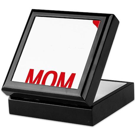 Mothers Day, Birthday - Master Chef M Keepsake Box