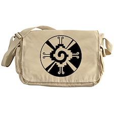 Hunabku Messenger Bag