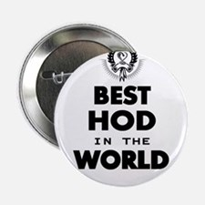 """The Best in the World – HOD 2.25"""" Button"""