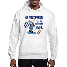 uruguayan Hoodie