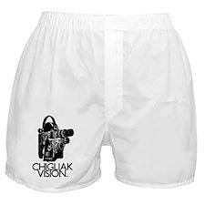 Ed Chigliak Vision Boxer Shorts