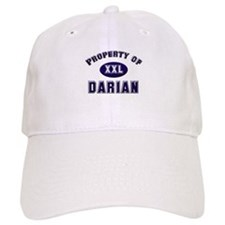 Property of darian Baseball Cap