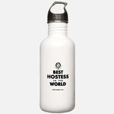 The Best in the World – Hostess Water Bottle