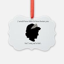Diana-Design-Smaller Ornament