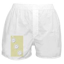 strat_knobs_3G_blnd Boxer Shorts