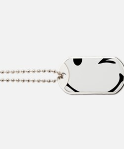 smiley_blink Dog Tags