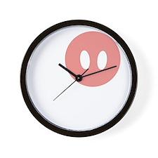 iloveiowa2 Wall Clock