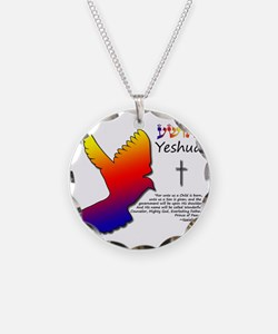 prince_of_peace1 Necklace