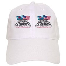 BirtherSummitMug Baseball Cap