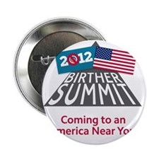 "BirtherSummitShirtDark 2.25"" Button"