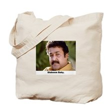 DISHOOM BABY MOHANLAL Tote Bag