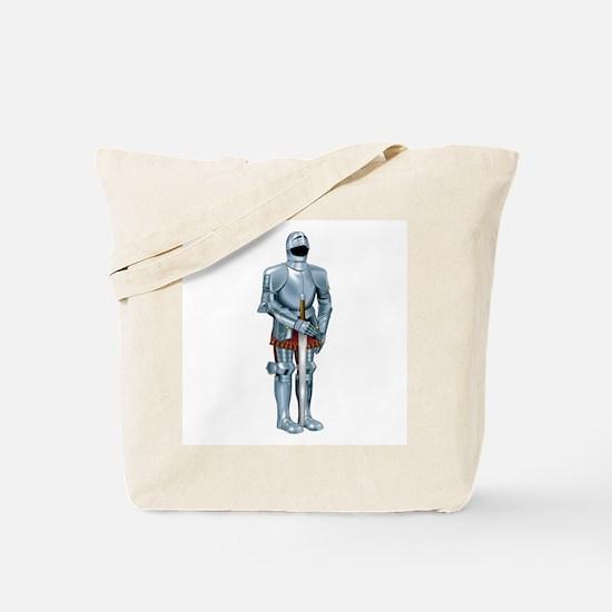 Armor Tote Bag
