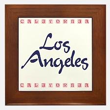 LosAngeles_10x10_California Framed Tile