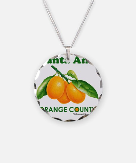 santa-ana-design Necklace