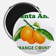 santa-ana-design Magnet