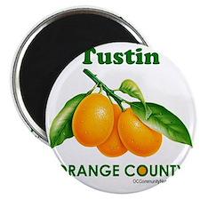 tustin-design Magnet