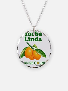 yorba-linda-design Necklace