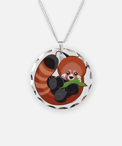 redpanda Necklace