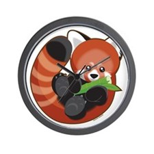 redpanda Wall Clock