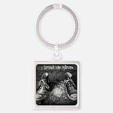 _MG_3625 Square Keychain