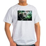 Valuable Pet Lesson #2 Light T-Shirt