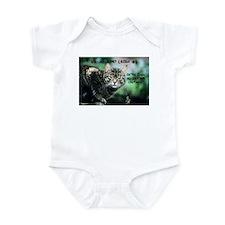 Valuable Pet Lesson #2 Infant Bodysuit