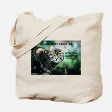 Valuable Pet Lesson #2 Tote Bag