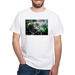 Valuable Pet Lesson #2 White T-Shirt