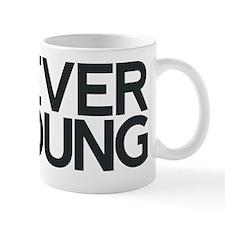 FOREVER GREY BIG Small Small Mug