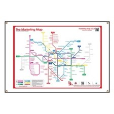 The Marketing Map Banner