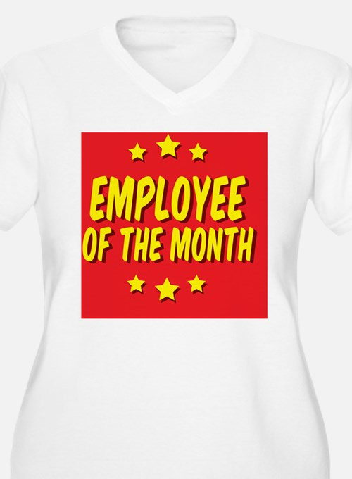 employee-of-the-m T-Shirt