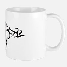 pittie tribal Mug