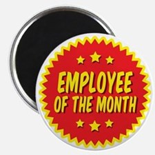employee-of-the-month-001 Magnet