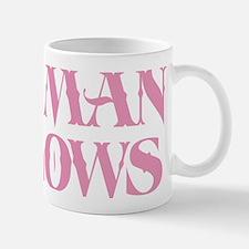 Lineman Pillows Mug