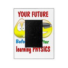 FuturePhysics Picture Frame