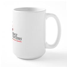 vengSansFrontieres-PrintVersion Mug