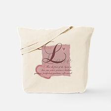 FruitLove Tote Bag