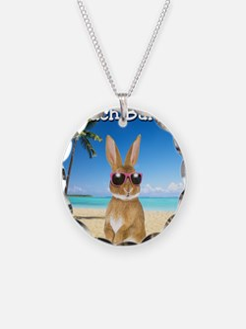 cp_Beach_Bunny01 Necklace