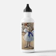 441 Degas2 Water Bottle